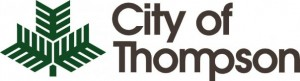 City of thompson emblem