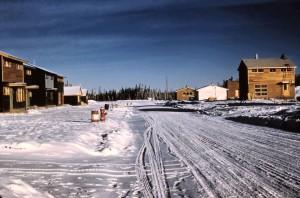 Elm street 1959