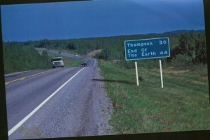 Highway six