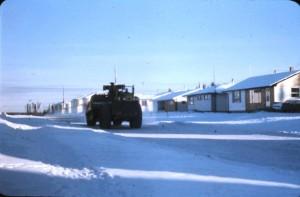 Juniper 1960s