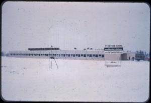 Juniper elemetary school