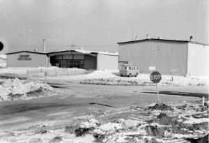 MDD 1961
