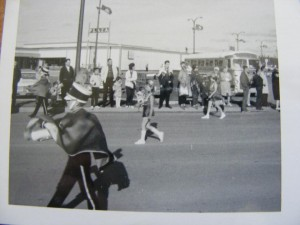 Parade in Thompson 1967