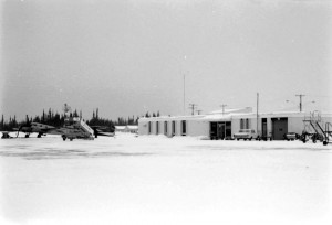airport 1961