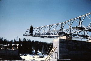 baily bridge construction