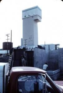 birchtree installing fans 1969