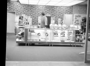 camera center 70s