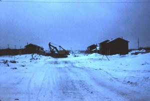 construction 1960