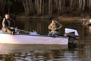 fishing boat classic pic