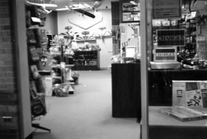 hobby shop 1970s