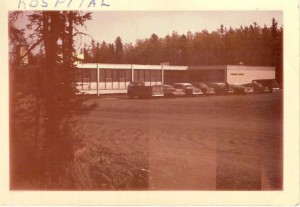 hospital 1962