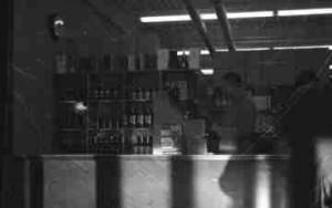 liquor store original 1960s