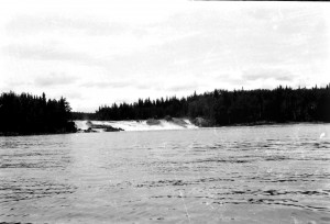 manasan falls 1960