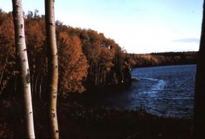 mid lake