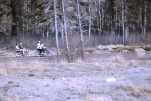 motorcycles mystery lake rd 1965
