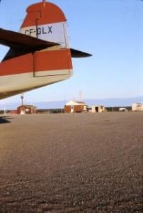 original airport 1966
