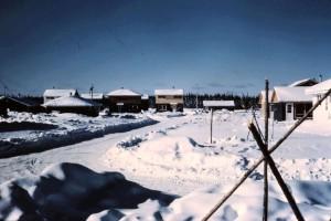 original hospital 1959