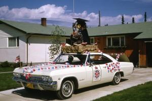 parade car 1966