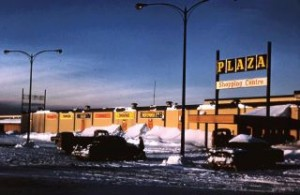 plaza opening color 1960s