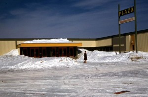 plaza winter 1961