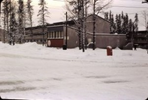 polaris single mens apts 1971