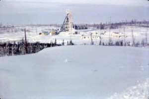 soab north completed in winter 1967