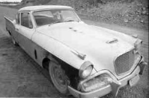 studabaker 1959