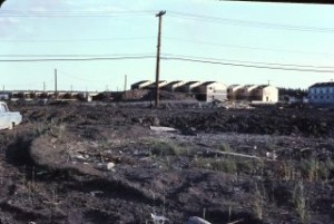 townhouses on coral 1969