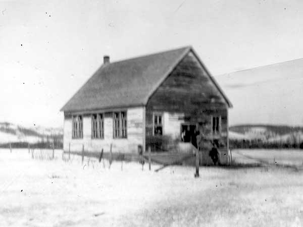 bield school no 1656  1913-1967