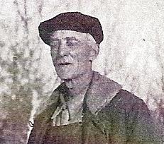 Ole J Statland  1927 head pic