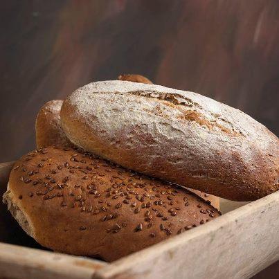 norwegian bread in namsos