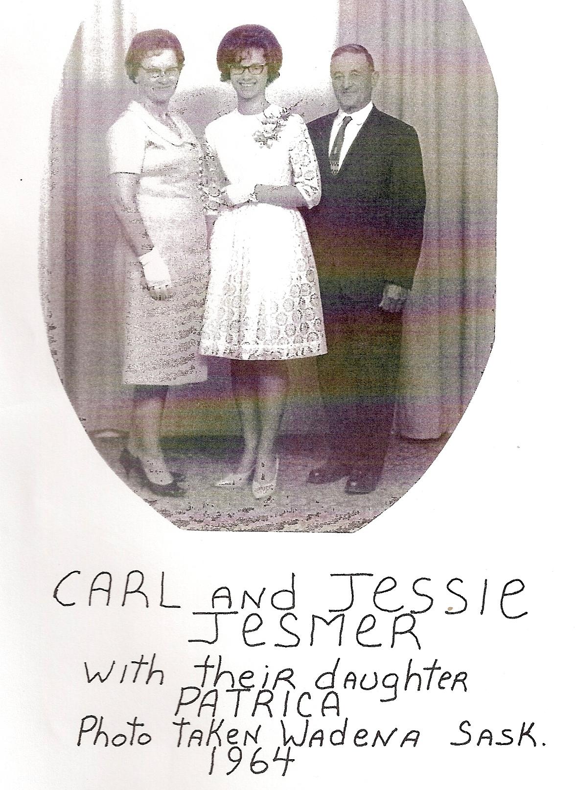 2-Carl and Jesse 1964