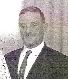 2-Carl head pic 1964