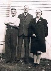 6-ida and willam and carl 1948