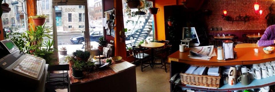 Montreal-cafe joe