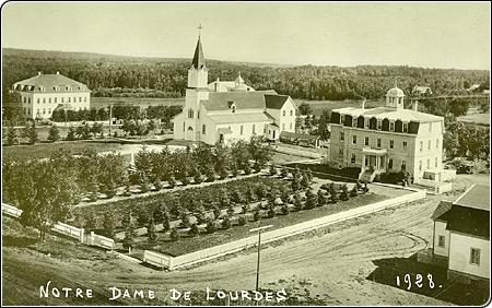 1-facility in 1928