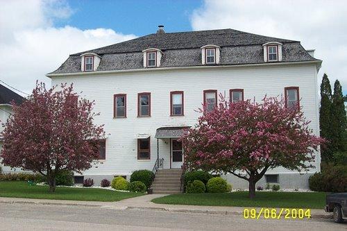 1-nuns house