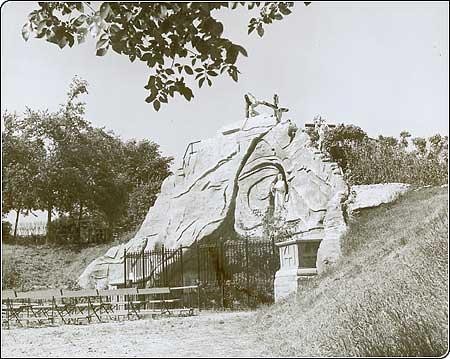 1-old outdoor chapel