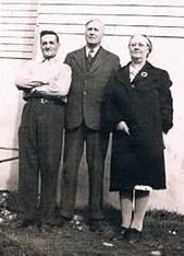 4-ida and willam and carl 1948