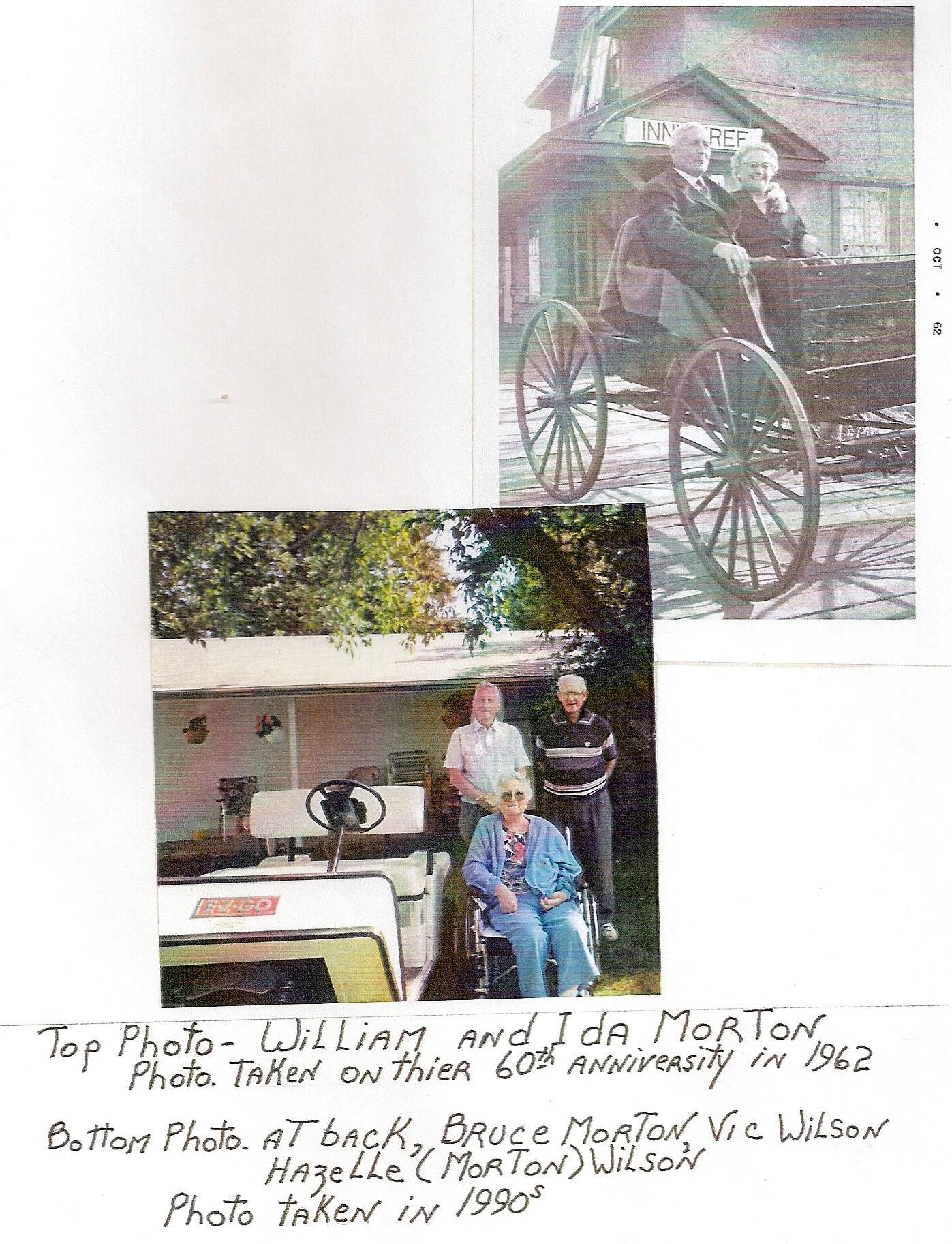 Ida Bill and kids 2 pics