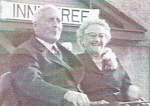 Ida and Bill 1962-close up