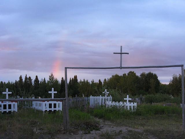 Cemetary & Rainbow (3)