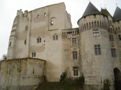 Castle Nogent le Rotrou