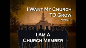 grow the church