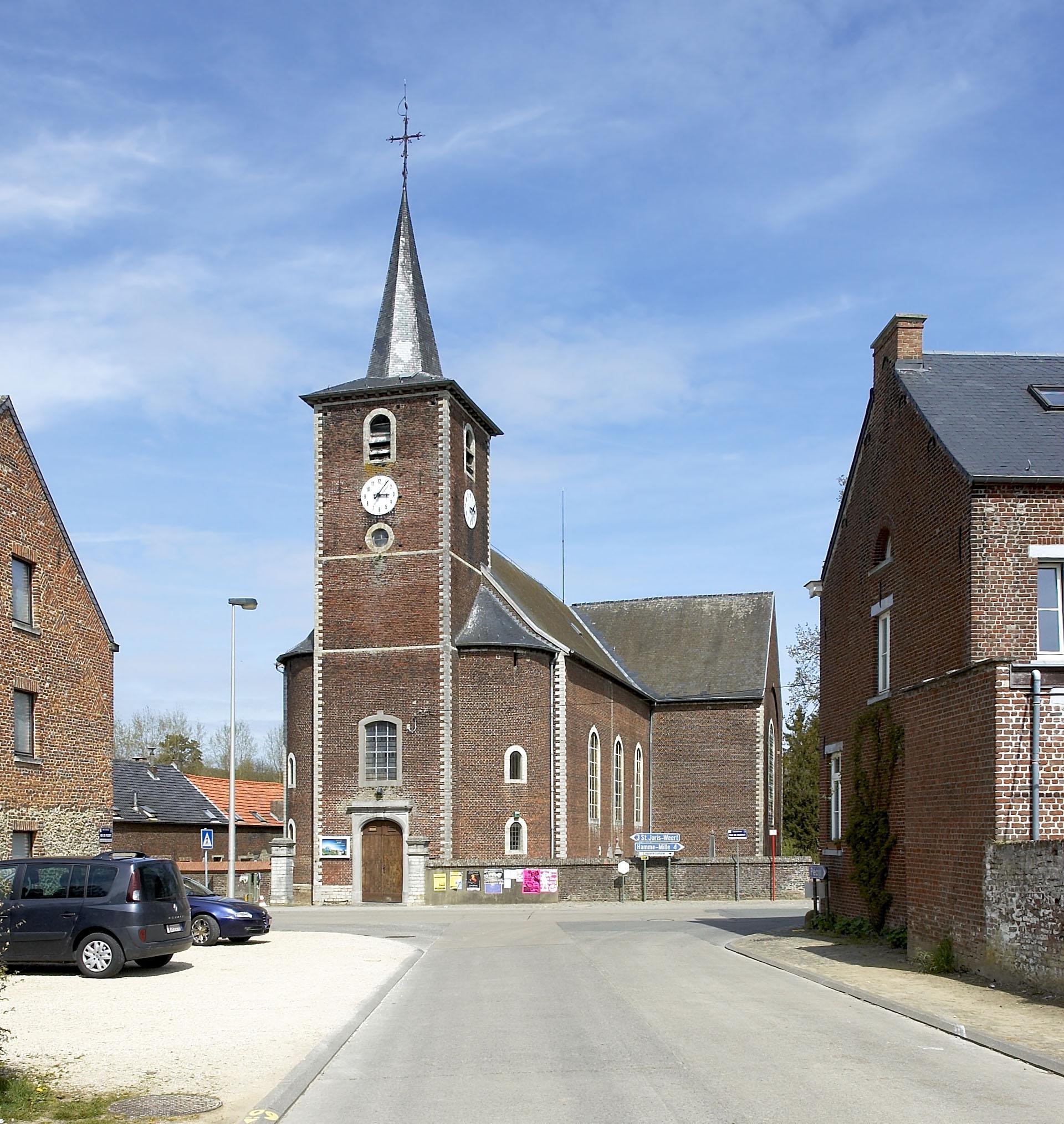 Nethen_church_D
