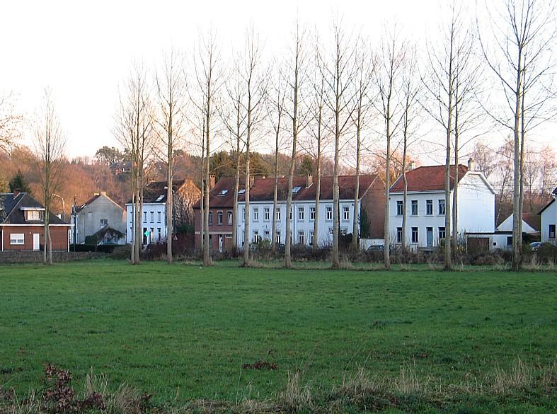 houses in nethen
