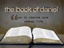 daniels prayer