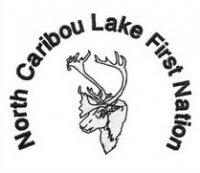 north caribou lake emblem
