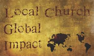 local church global impact