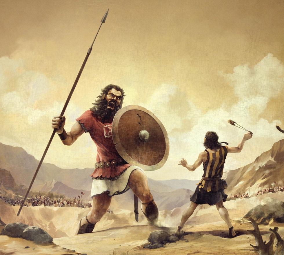 David-Vs-Goliath